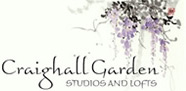 Craighall Garden Guest House Logo